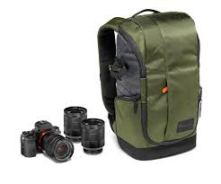 <b>Manfrotto</b> Street camera <b>backpack for</b> CSC, laptop p | Batohy |STEDIS