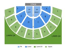 Valid Lowell Davies Festival Theatre Seating Chart 2019