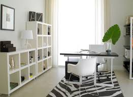 in home office ideas. Extraordinary White Small Home Office Ideas By In