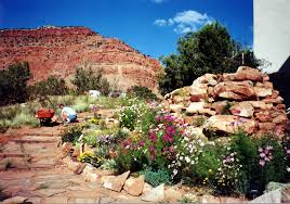 Small Picture Desert Garden Ideas Garden ideas and garden design
