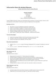 Basic Resume Outline Template Impressive Business Analyst Resume Samples Examples Data Warehouse Business