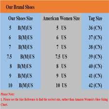 Amazon Com Gracosy Bohemian Sandal Womens Summer