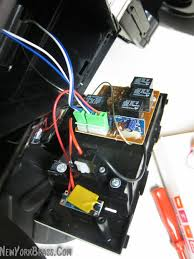 how to convert almost any 27 or 49 mhz rc car into a robotic car step 3 the disembowelment of the car