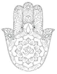Mandala Coloring Pages Printable For Adults Predragterziccom