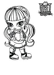 Small Picture baby coloring page vonsurroquen