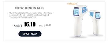 Home High Accuracy Digital Basal Body Temperature Bbt