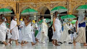 السعودية: انطلاق مناسك الحج بمنى في يوم التروية قبل التوجه إلى جبل عرفات  لأداء الركن الأعظم
