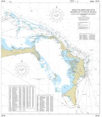Ab 001 Abaco Chart Overall