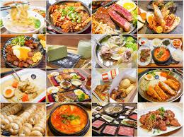 高雄]高鐵新光三越彩虹市集3-4F美食廣場~日式、中式、韓式餐廳大蒐羅(更新至2020) – 美食好芃友