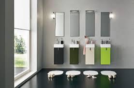 mid century modern bathroom vanity. Bathrooms Design Mid Century Modern Bathroom Vanity Led Light L
