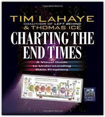 Tim Lahaye Bible Prophecy Chart The Tim Lahaye Prophecy Bible Nkjv