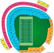Td Ameritrade Park Tickets And Td Ameritrade Park Seating