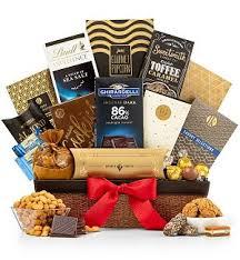 chocolate sweet baskets encore gourmet gift basket miami gift baskets