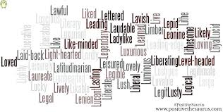 Adjectives For Recommendation Letter Adjectives With The Letter X Babel On Twitter Ask A Linguist