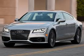 audi a7 2014 coupe. 2015 audi a7 prestige quattro sedan exterior 2014 coupe