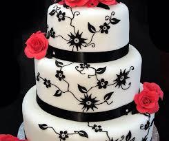 Top 10 Wedding Cake Shops In Mumbai