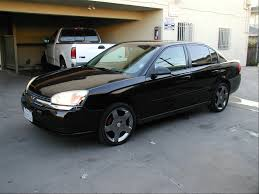 All Chevy chevy classic 2005 : Malibu » 2005 Chevy Malibu Classic - Old Chevy Photos Collection ...