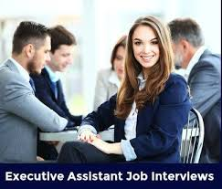 interview questions for executive assistant executive assistant interview questions