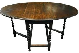 antique oak table antique oak drop leaf table dining oval x aardvark antiques antique oak round