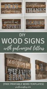 wood projects wood projects diy galvanized decor galvanized decor farmhouse style galvanized