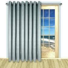 curtain rod for sliding door patio door curtain rod curtain rod for sliding glass doors hanging