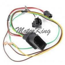 01 05 vw passat front right headlight head lamp wiring harness how to fix your wire harness plug connector at How To Fix Wire Harness Connector