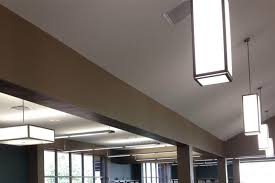 craft metal lighting. Dothan Library Lighting Craft Metal N