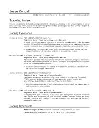 Resume Template For Registered Nurse Inspiration Resume Template Registered Nurse Best Nursing Templates Dialysis