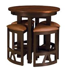 table and bar stools. awesome bar and pub tables height table sosfund stools