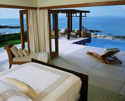 Ocean Wallpaper For Bedroom Other Bedroom Near Ocean Fantastic Bed Room Beedroom View Relax