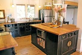 Reclaimed Kitchen Cabinets 2