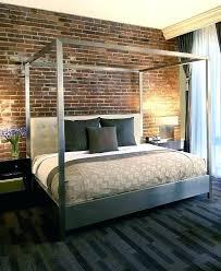 Brick Wallpaper Bedroom Fake Exposed Brick Brick Wall Wallpaper Bedroom  Fake Exposed Brick Brick Wallpaper Bedroom Ideas Brick Wall Decoration  Ideas Brick ...