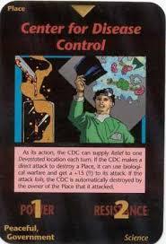 Image result for illuminati card game disease