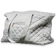 Cam Weekend Bag Grey/Blush & Cam Cam Weekend Bag Grey/Blush Adamdwight.com