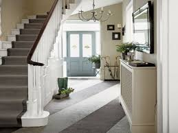 Image of: Small Foyer Decorating Ideas Hallway