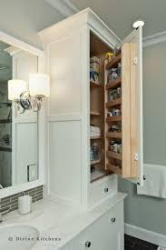 bathroom counter storage tower. bathroom linen tower - foter counter storage e