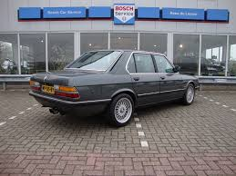 BMW 5 Series 1983 bmw 5 series : This is it. The perfect daily driver. BMW M535 E28   bmw ...