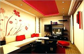 home interior wall painting ideas amazing living room homes alternative colours of paint id living room design with colorful accent wall interior