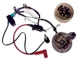 trc cdi ignition flywheel type full system trc 1075 electrical 110Cc Wiring Harness at Pit Bike Wiring Harness Kits