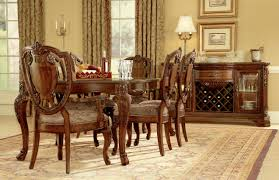 old world living room furniture. old world 5pc dining living room furniture o