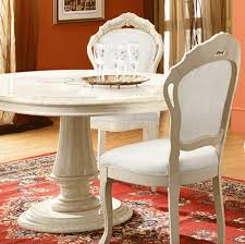 italian lacquer dining room furniture.