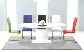 coloured kitchen table and chairs great high gloss dining table sets great furniture trading company concerning