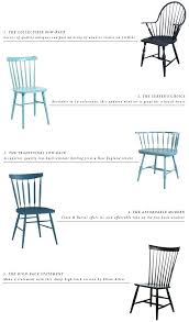 design icon the chair chairs trieste windsor country style dining chairs