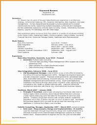 Sample Resume For Warehouse Worker Fresh Warehouse Supervisor Resume ...