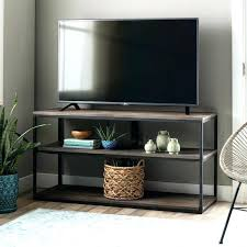 Modern Industrial Tv Stand Lovely Cabinet About Remodel   Rustic I98