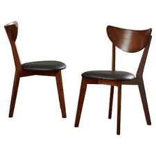 all modern dining chairs. septimus side chair (set of 2) all modern dining chairs
