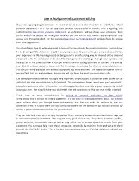 medical school essay example personal statement medical view larger