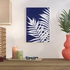 Blueprint Interior Design Painting Custom Decoration