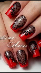 25+ gorgeous Lace nail art ideas on Pinterest | Lace nail design ...
