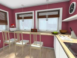 kitchen ideas update with color